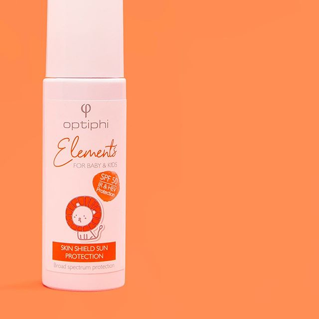Elements Skin Shield Protection - 50ml