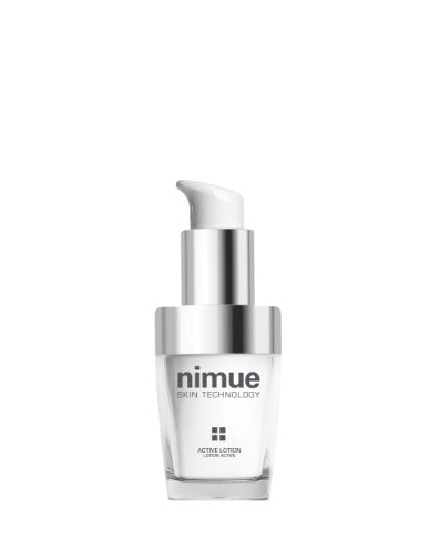 A concentrated treatment that increases cell renewal, rapidly improving skin texture and radiance.