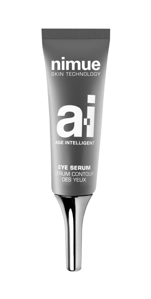 A concentrated eye serum with a superior texture and feel, assisting in lifting and firming the delicate eye area and reducing the appearance of wrinkles.