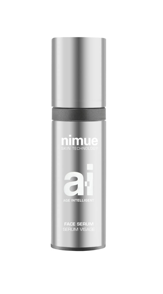 A concentrated, lightweight face serum that incorporates a complex of active ingredients to reduce the effects of ageing caused by lifestyle and the environment.