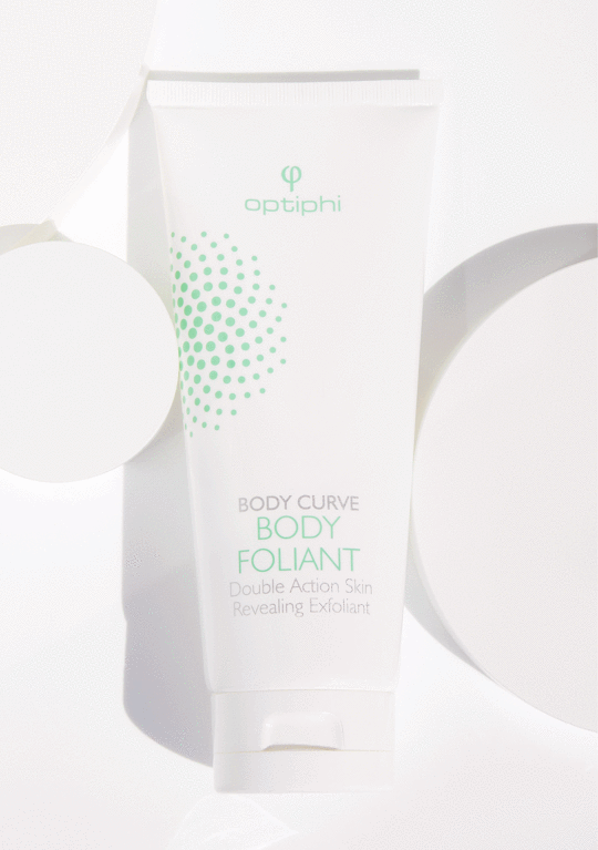 Optiphi Body Foliant - 200ml
