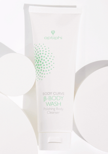 Optiphi Body Wash - 250ml