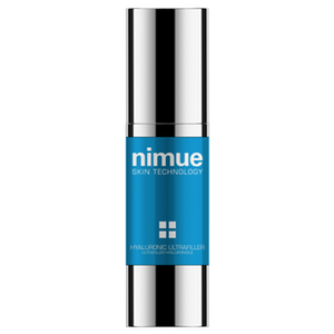 A powerful, lightweight serum for dehydrated skin with a triple action approach, providing intense hydration in all the layers of the skin. This unique serum offers anti-ageing, anti-pollution and anti-oxidant benefits in addition to hydration. Suitable for all skin classifications and ideal for use during seasonal changes. Use AM and/or PM after Nimue Cleanser and Conditioner. Massage a thin layer into the face, neck and décolleté. Follow with Nimue moisturiser and Nimue SPF in the morning.