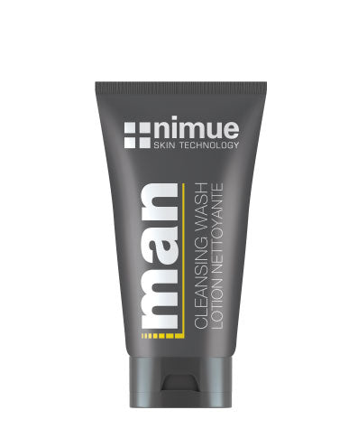 Nimue Man Cleansing Gel Wash - 150ml