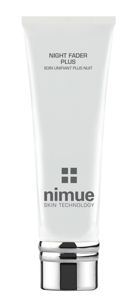 A multi-functional night moisturiser in a rich base for uneven skin colouring, helping to brighten the skin and regulate pigment formation.