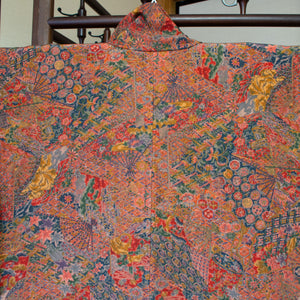 MTO Jinbei Dress Medium -Ranka-