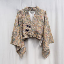 Load image into Gallery viewer, Cropped Jacket -Kobito-