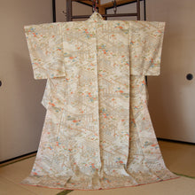 Load image into Gallery viewer, -Yakata- for Jinbei Dress Medium