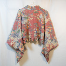 Load image into Gallery viewer, MTO Cropped Jacket -Heian-
