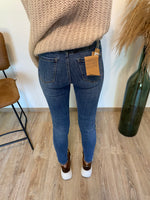 Afbeelding in Gallery-weergave laden, High waist jeans Toxik3