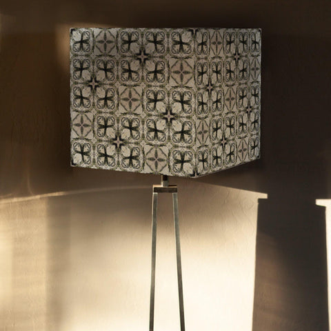 Hornbill Pythagorean Lampshade - The Patternologist
