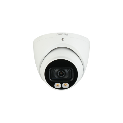 DH-IPC-HDW5442TMP-AS-LED<br> 4MP WDR Eyeball AI Network Camera