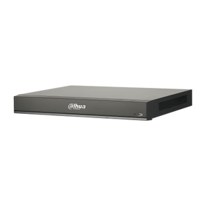 DHI-NVR5216-16P-I<br> 16Channel 1U 16PoE AI Network Video Recorder