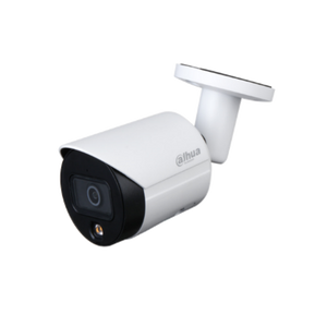 DH-IPC-HFW2439S-SA-LED<br> 4MP Lite Full-color Fixed-focal Bullet Network Camera