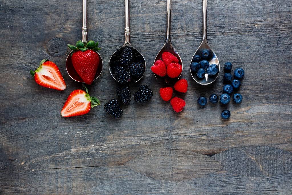 What's the Buzz About Antioxidants?