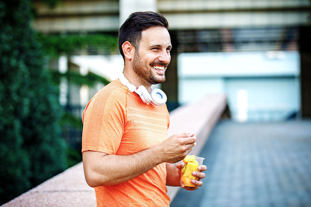 The Multivitamin Series - Men Under 50 Years