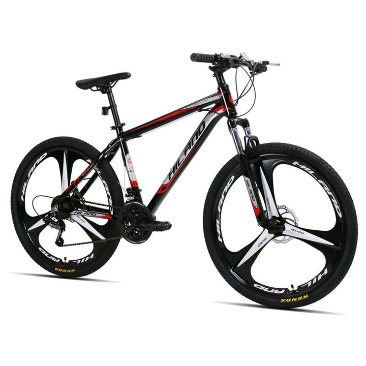 26 Inch Steel Frame MTB 21 Speed bicycle Mountain Bike - OZ Discount Store