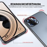 Thin Matte Solid Color Case For iPhone 11 Pro Max