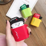 3D Protective Silicone Case For Airpods Pro Case Funny Style
