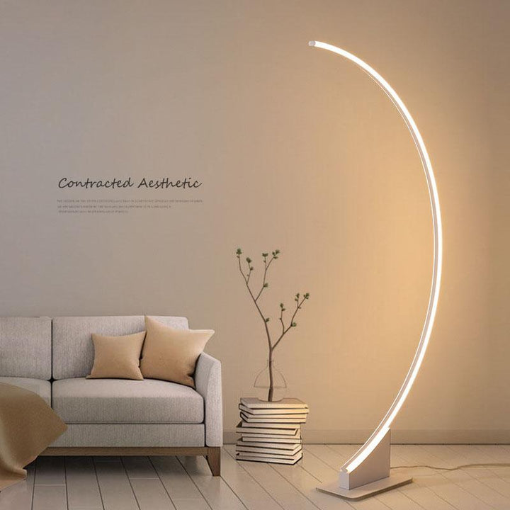 Trending LED floor lamp - OZ Discount Store