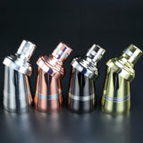410ml Japanese Style Stainless Steel Cocktail Shaker