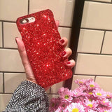 Luxury Glitter Bling Diamond  Cover For iPhone 11 series & Samsung S20 series - OZ Discount Store
