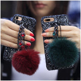 Luxury Glitter Bling Diamond  Cover For iPhone 11 series & Samsung S20 series