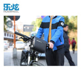 DRY 3L Cycling Bike Bicycle Handlebar Front Basket