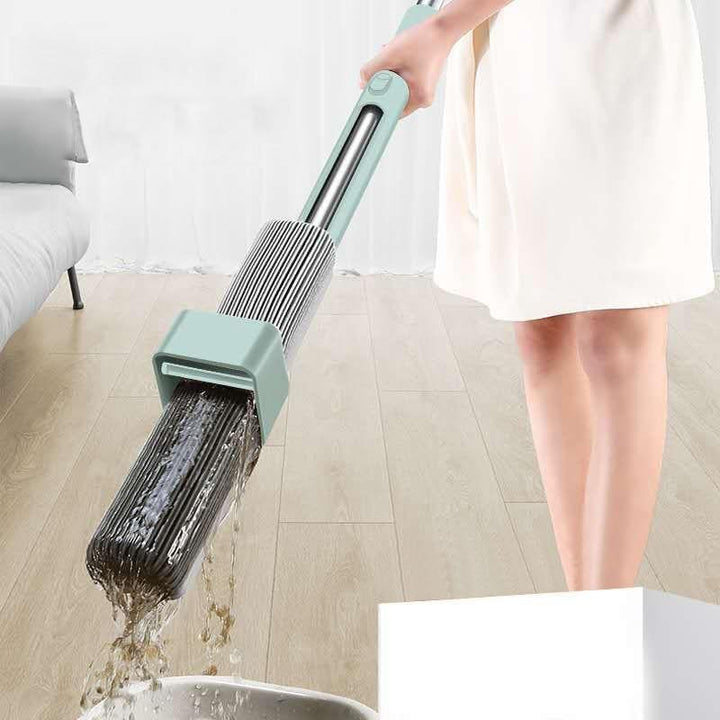 Rotating Head Magic Mop - OZ Discount Store