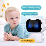 Kids Intelligent Robot Early Education Toys