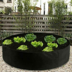 Nursery Elevated Garden Bed Container Planting Bag