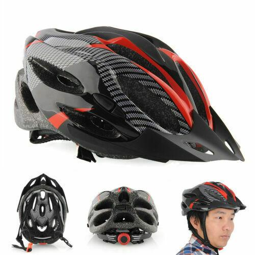 Hard Bicycle Cycling MTB Safety Helmet Skate Mountain bycicle Bike Helmet for Men Women