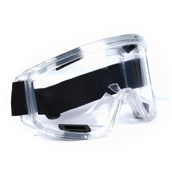 Transparent Protective Safety Goggles Anti-Splash Wind-Proof Work Safety Glasses