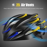 2020 NEW Cycling Helmet Men/women Bicycle Helmet Mountain Road Bike Helmet Outdoor Sports Cap Capacete Ciclismo Casque Peter