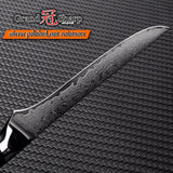 Japanese Damascus Boning Knife 5.5 Inch