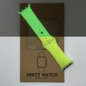Glow In Dark Band