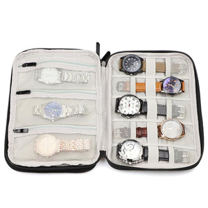 Travel Watch Organizer