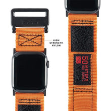 Load image into Gallery viewer, Marley Nylon Sport Watchband For Apple iWatch