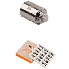 Yocan Stix Replacement Atomizers (Coils) 5pk