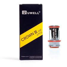Crown3 Coils