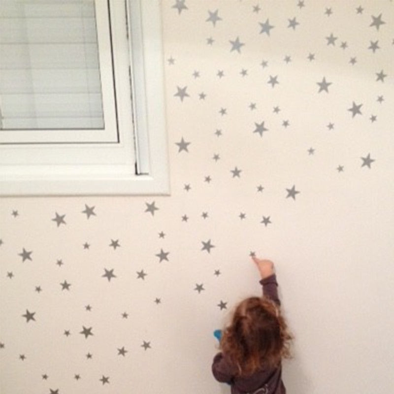 Little Stars Wall Stickers