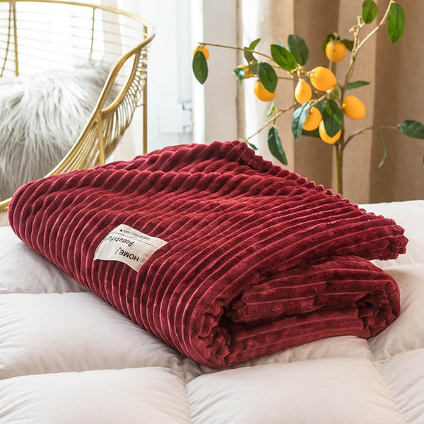 Bonenjoy Blankets Collection