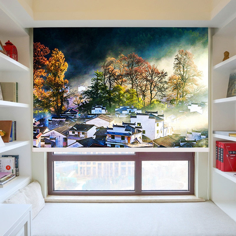 Countryside Roller Blinds
