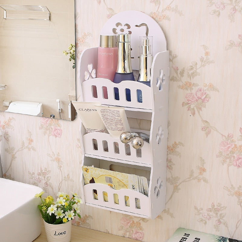 European Makeup Organizer