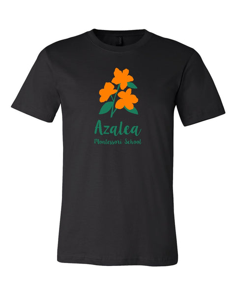 Azalea Montessori Two Color T-shirt