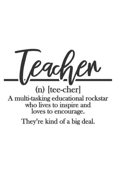 Teach like a boss