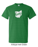 Ohio home - Shirt