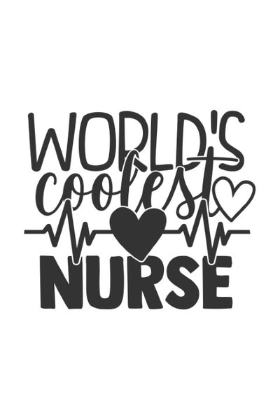 World's coolest nurse