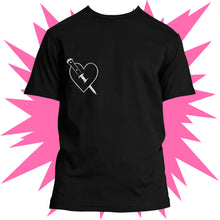 Load image into Gallery viewer, Rebel Heartbreakers Club Tee