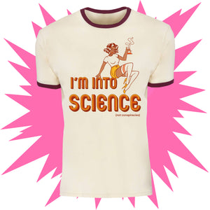 Into Science Ringer